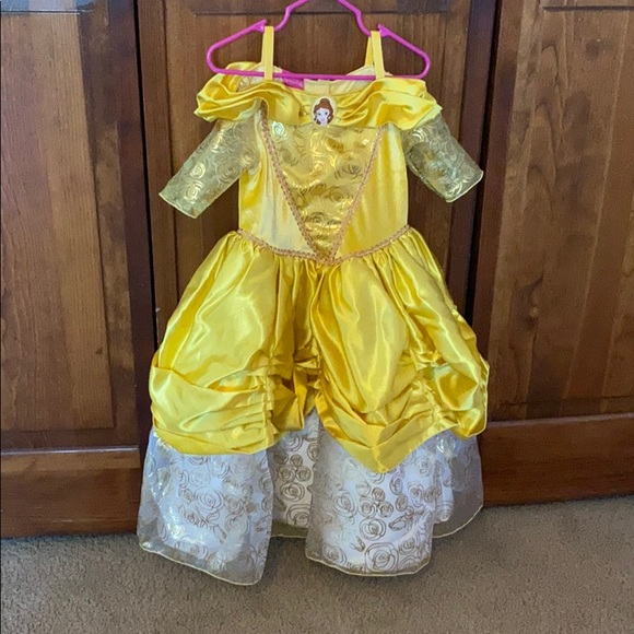 Other - Belle princess dress